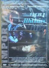 """DVD """" THE SPY WITHIN"""" -  NEUF ET EMBALLE"""