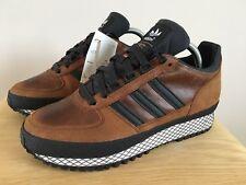adidas Originals X Barbour TS Runner trainers UK 6 BNIB BNWT Rare Deadstock