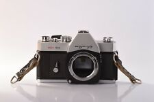 Mamiya MSX 1000 35mm SLR camera Body / Sold As Is