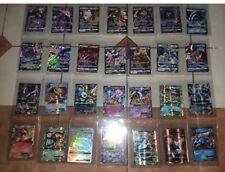 MINI MEGA EPIC MYSTERY CUBE 100 POKEMON CARDS 3-4 Break/EX/GX/M/SR
