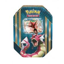 Pokemon TCG: Triple Power Tin Spring 2016 :: Gyarados EX :: Brand New And Sealed