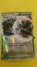 Pokemon Pokemon Promo Battle City #BW39 (Foil) mint