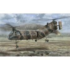 SPECIAL HOBBY 48062 # H-21 SHAWNEE FLYING BANANA OVER VIETNAM 1/48