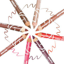 Laval Lip Liner Pencils, Various Shades Brown, Coral, Pink, Nude, Red