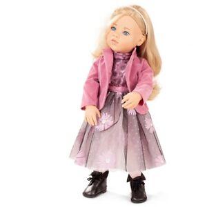 Gotz Happy Kidz Sophia 50cm Doll