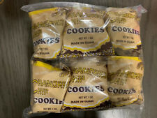 Guam Chamorro Chip Cookies 20 packs