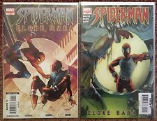 Spider-Man: Clone Saga 1-6, complete miniseries, Marvel