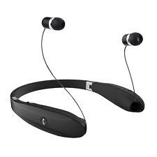 Bluetooth Headset Wireless Stereo Headphone Earphone Sport Universal Handfree