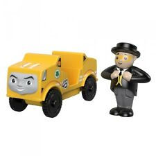 Thomas & Friends Wood - Ace The Racer