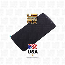 US For Motorola Moto G6 Play XT1922-9 LCD Display Touch Screen Digitizer Replace