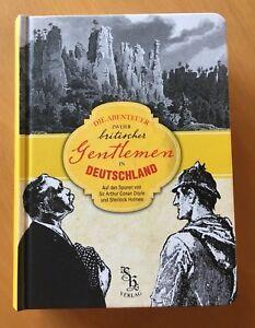 Sherlock Holmes und Sir Arthur Conan Doyle In Deutschland