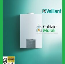 SCALDABAGNO A GAS VAILLANT TURBOMAG PLUS 11-2/0-5 METANO CON KIT SCARICO FUMI