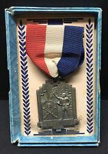 [66198] 1939 GRANITE STATE RIFLE LEAGUE (NH) CLASS A 1st AWARD