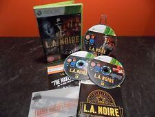 LA Noire Xbox 360 PAL I113
