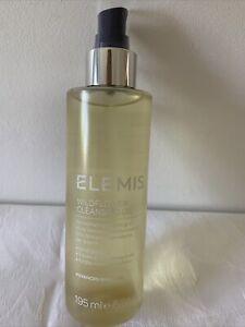 ELEMIS-- Wildflower Cleansing Oil --195ml--NEW