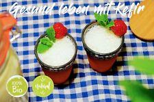 8g Milchkefir ❇ Kefir ❇ 100% Bio ❇ 60 Tage VOLLGARANTIE