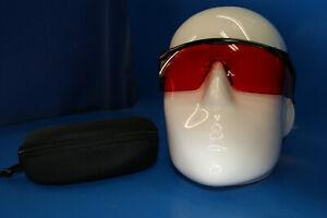 Sunglasses Bosch. Red. For Work With Laser. Grl 250HV, Grl 300HV, Grl 400H