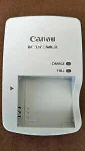 Canon CB-2LY Battery Charger NB-6L NB6L Battery CB2LY CB-2LYE CB2LYE