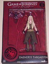 Game of Thrones Legacy Collection Funko Daenerys Targaryen Brand New Free Ship !