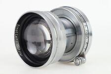 :Leica 50mm F2 Summitar Collapsible LTM L39 Screw Mount Lens - Separation