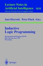 Inductive Logic Programming : 9th International Workshop, ILP-99, Bled,...