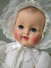 New Listing~ 1955 Arranbee R & B Angel Face Baby Doll ~ Crier Works!