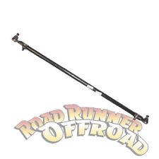 Tie rod Track Rock Arm 38mm SOLID Chrome Moly 4140 for Nissan GU Y61 Patrol