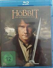 Der Hobbit: Eine unerwartete Reise Blu Ray