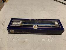 Lima L205196 Class 31 r/n 31455 'Our Eli' BRe Reg Rlwys grey+blue mint boxed.