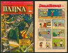 1977 Philippines LINGGUHANG DARNA KOMIKS Ang Relikya... # 405 Comics