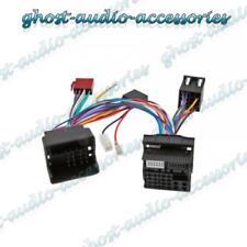 Terminaux et accessoires de câblage Laguna pour autoradio, Hi-Fi, vidéo et GPS pour véhicule