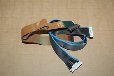 Collegamento fili cavi TCON SCHEDA PRINCIPALE PER SAMSUNG LE37B551A6W LCD TV