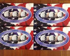 1999 - 2002 Philadelphia Mint Edition State Quarter Collection