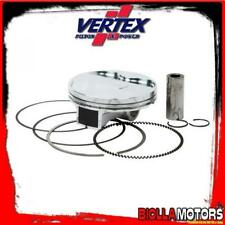 23535B PISTONE VERTEX 80,97mm 4T BB HONDA CRF250R Big Bore Compr 13,0:1 2006- 27