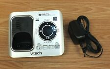 VTech (CS6629) Digital Answering System Replacement Base & Power Adapter Only
