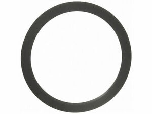 For 1982 Dodge D350 Air Cleaner Mounting Gasket Felpro 86282ZD