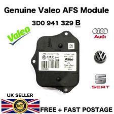 VALEO AFS Lastre Faro en las curvas Module VW AUDI Q5 3D0941329B
