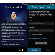 Samsung  Account Scloud  information  by IMEI