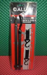"Allen Treestand Bow and Gun Hanger 20"" #5292"