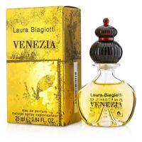 Laura Biagiotti Venezia Eau De Parfum Spray 25ml Womens Perfume