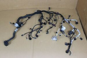Audi A3 8V Engine Wiring Harness Cable Harnes Motor 04E972627GT