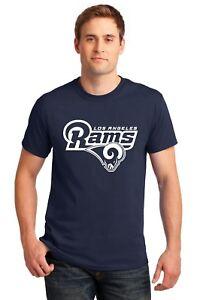 Los Angeles Rams T-Shirt - Sweat Shirt - Hoodies Navy