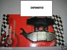 PASTILLA DE FRENO BREMBO DELANTERO KEEWAY 125 ENDURO 07 > 07049