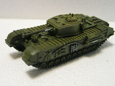 Tank Panzer Modell Churchill Mk VII U.K. 1:60