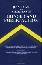 WIDER Studies in Development Economics: Hunger and Public Action by Jean...