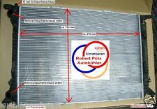 Kühler Wasserkühler AUDI, A4 & A5 & A6  2,0 TDi & 1,8 & 2,0 TFSi zu 8K0121251L