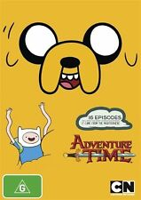 Adventure Time - It Came From The Nightosphere : Collection 2 (DVD, 2012)