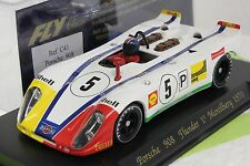FLY C41 MARTINI PORSCHE 908 FLUNDER NEW *RARE* NEW 1/32 SLOT CAR IN DISPLAY