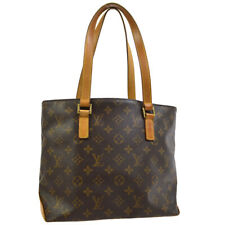 LOUIS VUITTON CABAS PIANO SHOULDER TOTE BAG MONOGRAM PURSE M51148 di 31600