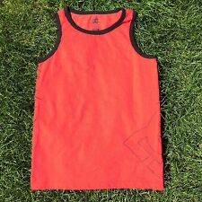 DC Shoes Brand YOUTH Lg Large t-shirt tee muscle tank top skateboard skate surf